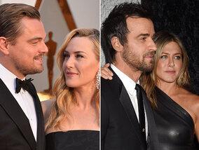 """Leonardo Dicaprio et Kate Winslet ensemble en vacances, """"Montrer ses tétons"""" par Jennifer Aniston et """"Oups ! J'ai filmé Nabilla nue"""""""