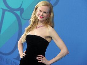 Tout ce que vous ne saviez pas sur Nicole Kidman