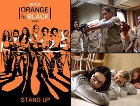 """""""Orange is the New Black"""", la saison 5 sur Netflix"""