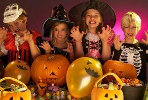 Ecovriendelijk Halloween vieren