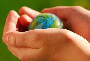 Ecologie : les bons gestes avec les enfants