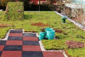 Comment construire un toit végétal ?