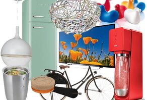 Shopping: must haves in ruil voor ecocheques