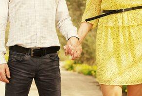Nieuwe partner na scheiding: zo ga je om met valkuilen
