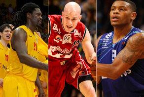 Présentation des équipes de l'Ethias League