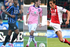 Tien Belgische talenten op de rand van de doorbraak
