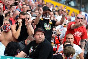 Quels sont les clubs les plus concernés par le hooliganisme ?