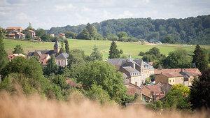 La Wallonie, visites capitales
