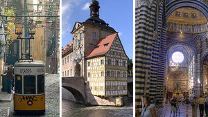 10 onderschatte Europese steden