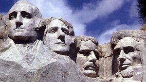 Les plus impressionnants monuments de pierre du monde