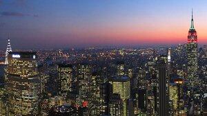 New York: wat mag je niet missen in The Big Apple?