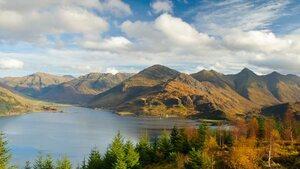 L'Écosse, terre sauvage et authentique