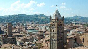 Citytrip : destination Bologne