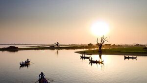 A la découverte des merveilles de Birmanie