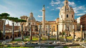 10 magnifiques villes antiques