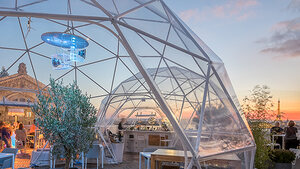 Winter in Parijs: 7 niet te missen activiteiten