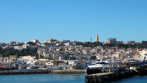 Un week-end à Tanger