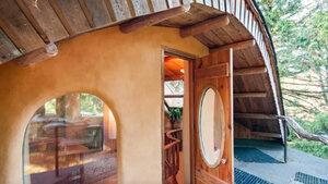 Dix locations de rêve sur Airbnb