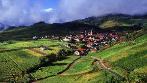 Séjour de charme en Alsace