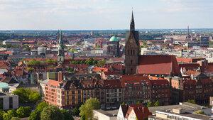 Villes de Basse-Saxe : charme et romantisme