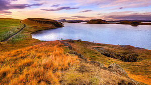 Top 10 des choses à visiter en Islande