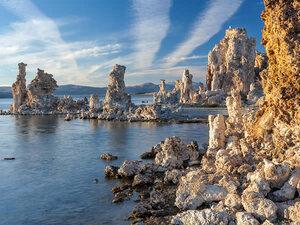 De 10 meest bizarre landschappen die je moet gezien hebben