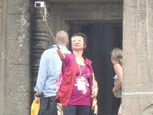 De grappigste selfies