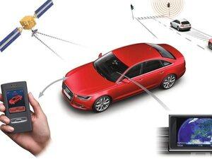 Verander jouw Audi in een mobiele hotspot!