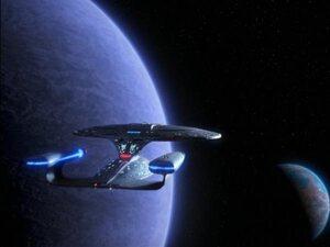Legendarische fictieve ruimteschepen