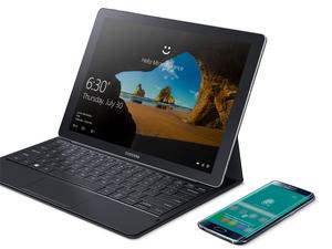 Daarom hebben ondernemers een Samsung Galaxy TabPro S nodig