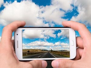 10 tips om betere foto's met je smartphone te maken