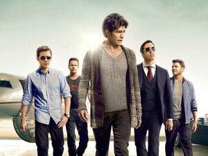 Films gebaseerd op een tv-serie: niet altijd een schot in de roos