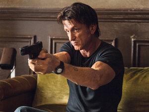 Sean Penn, een levende Hollywoodlegende