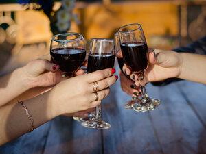 Classement de la consommation d'alcool par pays