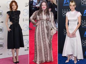 Les actrices les plus drôles de Hollywood