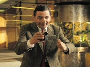 Le meilleur de Mr. Bean