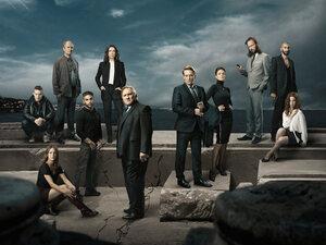 Marseille, série originale Netflix avec Depardieu et Magimel
