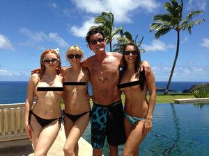 De tops en flops van Charlie Sheen