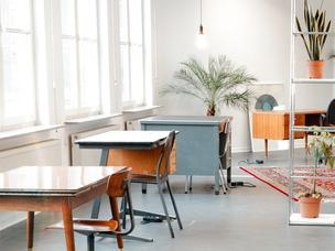 10 endroits cool où faire du coworking en Belgique