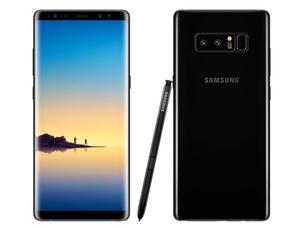 Les accessoires indispensables du Samsung Galaxy Note8