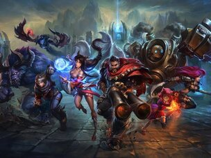 De basics van League of Legends