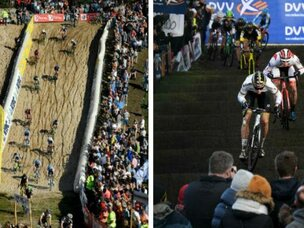 C'est reparti : aperçu des principaux cyclocross hivernaux