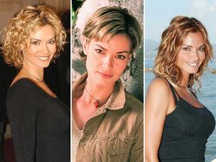 Ingrid Chauvin, sublime à 42 ans