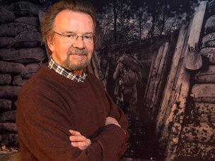 Jo De Meyere: een levende legende van de Vlaamse televisie