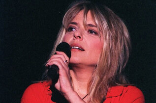 France Gall, een roemrucht popicoon