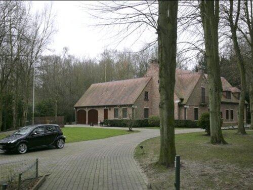 La villa Clémentine
