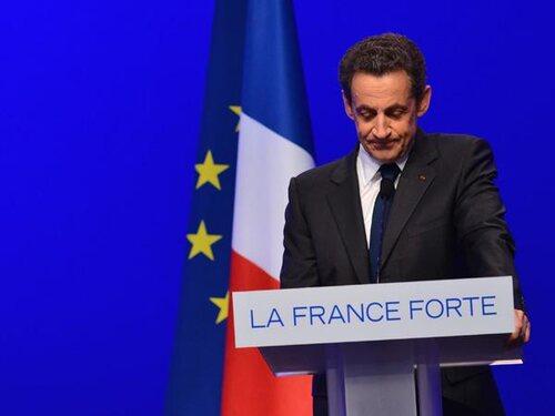 Retour sur les années Sarkozy