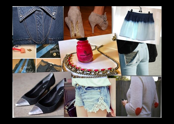 Customiser Votre Dressing Idées Belles Pour De POiTZXuk