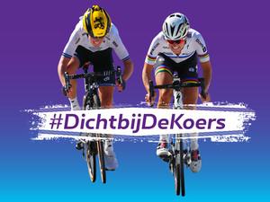 Ronde van Vlaanderen voor vrouwen live te volgen op Proximus TV