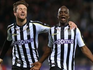 50x2 tickets à gagner pour voir Charleroi en Europa League le 16 juillet